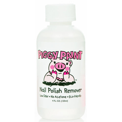 Piggy Paint Nail Polish Remover - Nail Polish and Lip Balms - Anglo Dutch Pools and Toys
