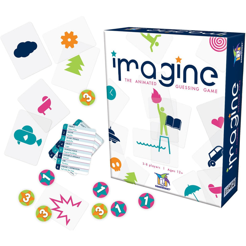 Imagine- - Anglo Dutch Pools & Toys