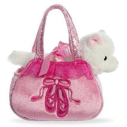 Pet Carriers - Aurora Fancy Pals - Ballet Pet Carrier