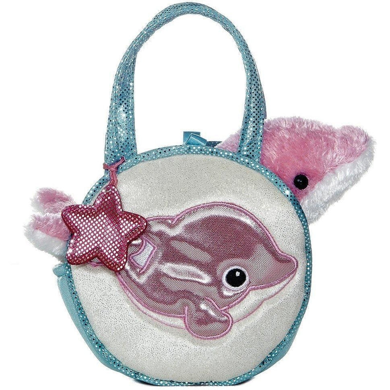 Pet Carriers - Aurora Fancy Pals - Dancing Dolphin Pet Carrier