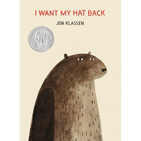 I Want My Hat Back - Picture Books - Anglo Dutch Pools and Toys
