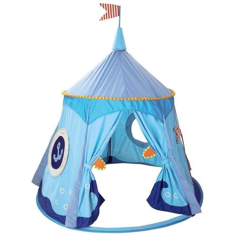 HABA Pirate's Treasure Play Tent - Play Houses and Tents - Anglo Dutch Pools and Toys