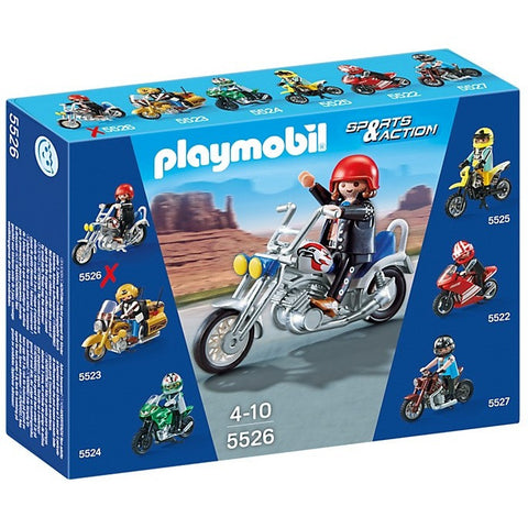 Playmobil 5526 Eagle Cruiser - Playscapes - Anglo Dutch Pools and Toys
