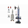 Playmobil 6195 Space Rocket with Launch Site - Playscapes - Anglo Dutch Pools and Toys