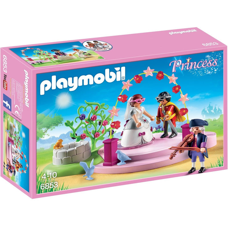 Playmobil 6853 Masked Ball