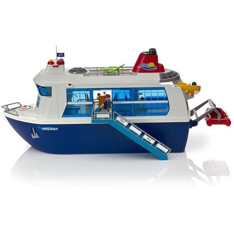 Playmobil 6978 Cruise Ship Playscapes