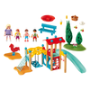 Playscapes - Playmobil 9423 Park Playground