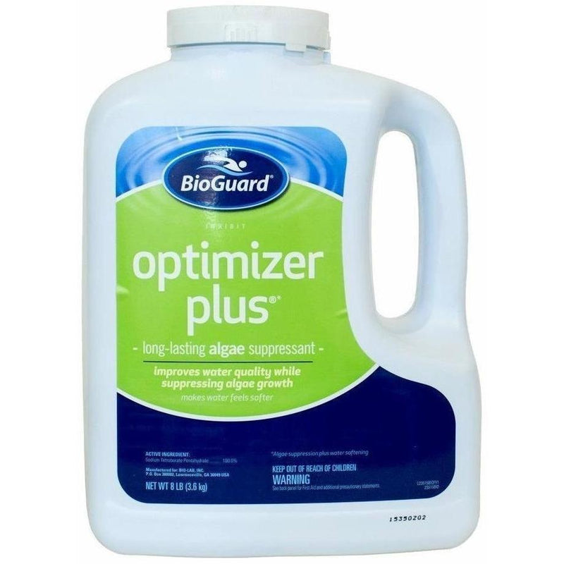 Pool Algaecides - BioGuard Optimizer Plus