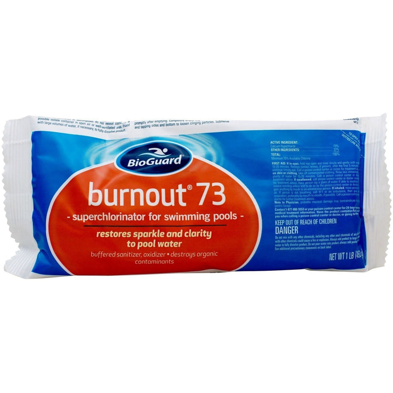 BioGuard BurnOut 73 (1 lb)