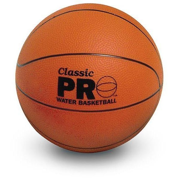 Pool Toys And Games - Poolmaster Classic Pro Water Basketball