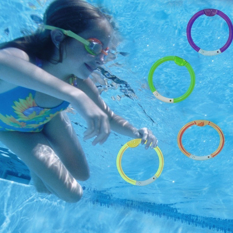 Poolmaster Dive Rings   Pool Toys and Games