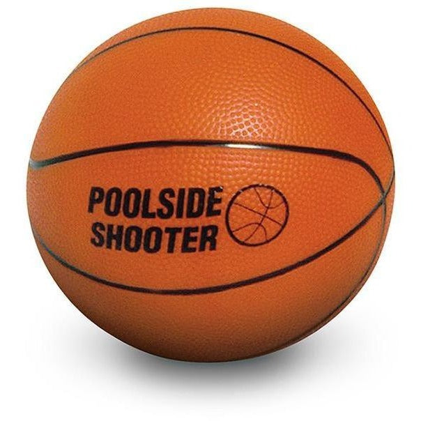 Pool Toys And Games - Poolmaster Poolside Shooter Water Basketball