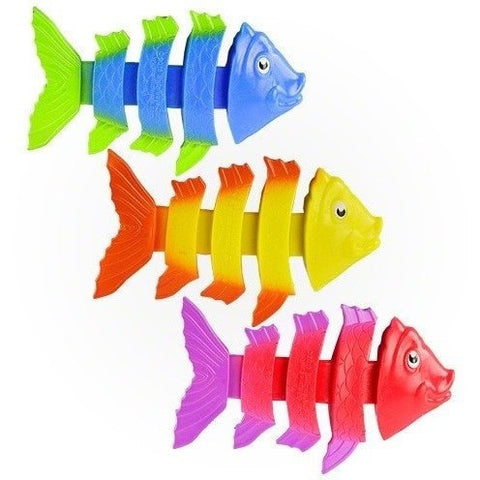 Pool Toys And Games - Swimways Fish Styx