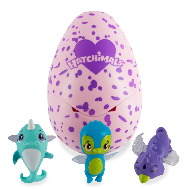 Pool Toys And Games - Swimways Hatchimals Splash Divers