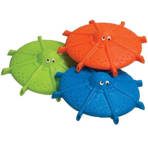 Swimways Squid Disk- - Anglo Dutch Pools & Toys  - 1