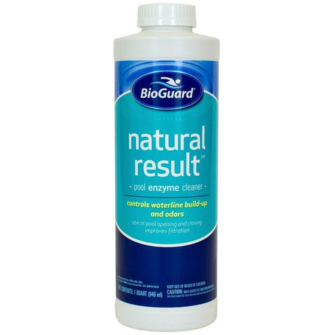 BioGuard Natural Result (1 qt)- - Anglo Dutch Pools & Toys