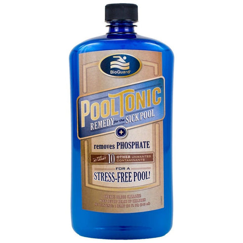 BioGuard Pool Tonic (1 qt)- - Anglo Dutch Pools & Toys
