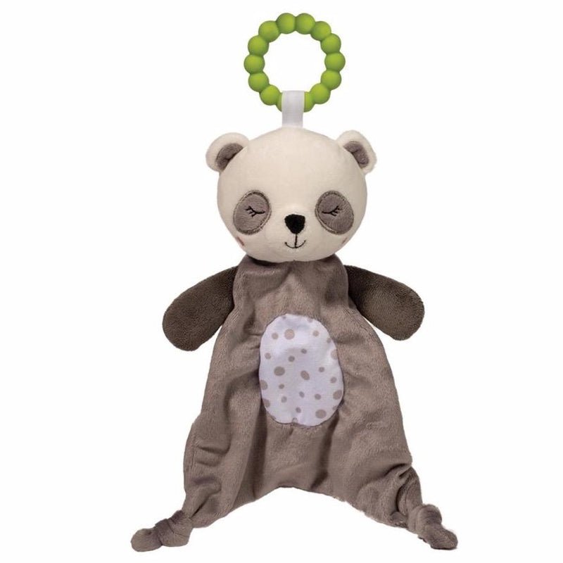 Rattles And Teethers - Douglas Panda Teether