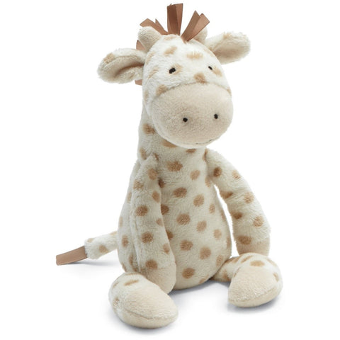 "Jellycat Georgie Giraffe Chime 11""- - Anglo Dutch Pools & Toys"