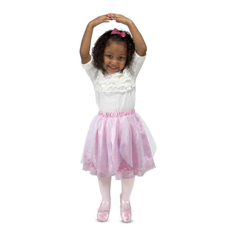 Role Play And Dress Up - Melissa & Doug Role Play Collection - Goodie Tutus