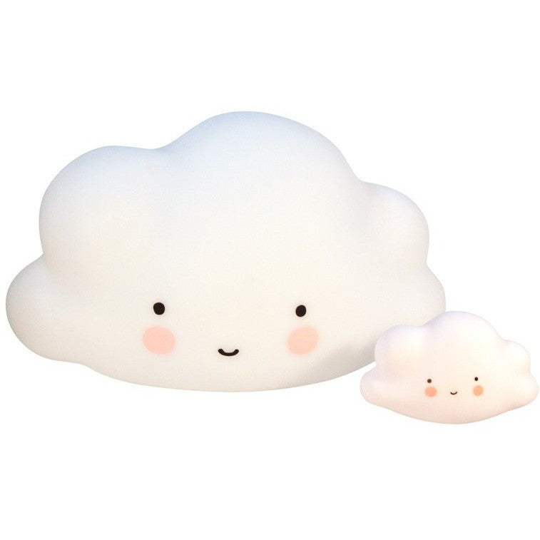 A Little Lovely Company Big Cloud Light- - Anglo Dutch Pools & Toys  - 1