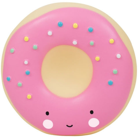 Room Decor And Storage - A Little Lovely Company Pink Donut Money Box