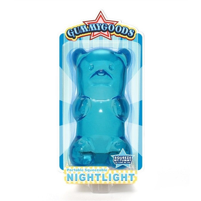 GummyGoods Nightlight - Room Decor and Storage - Anglo Dutch Pools and Toys