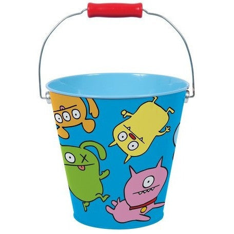 Uglydoll Tin Pail - Sand and Beach Toys - Anglo Dutch Pools and Toys