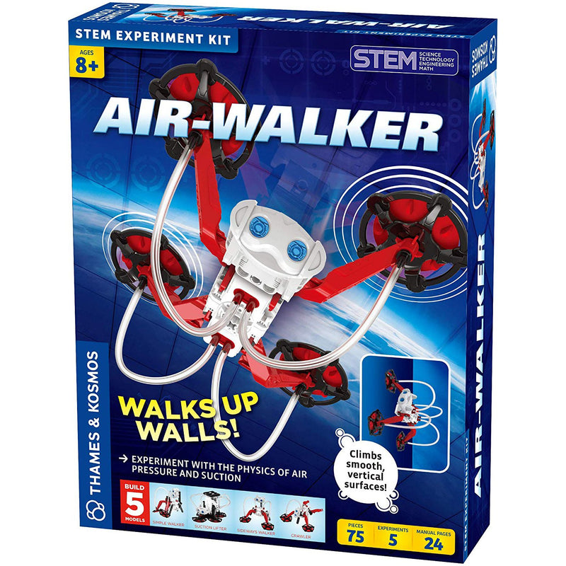 Science Kits - Thames & Kosmos Air-Walker