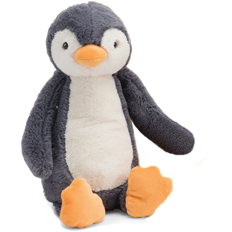 Jellycat Bashful Penguin - Sea Life - Anglo Dutch Pools and Toys