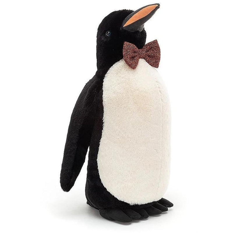 Sea Life - Jellycat Jazzy Penguin Medium 12""