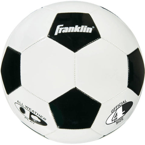 Franklin Competition 100 Soccer Ball- 4- Anglo Dutch Pools & Toys  - 2