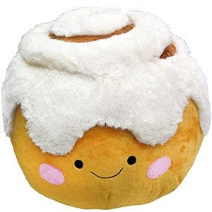 "Squishable Cinnamon Bun 15"" - Squishables - Anglo Dutch Pools and Toys"
