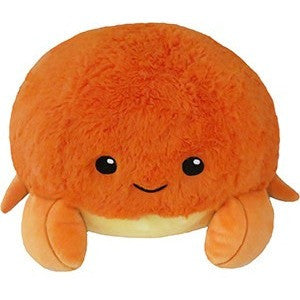 "Squishable Crab 15"" - Squishables - Anglo Dutch Pools and Toys"