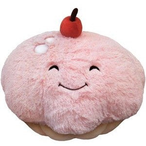 "Squishable Cupcake 15"" - Squishables - Anglo Dutch Pools and Toys"