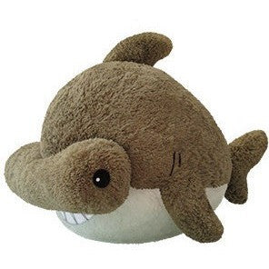 "Squishable Hammerhead Shark 15""- - Anglo Dutch Pools & Toys  - 1"
