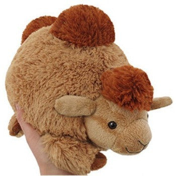 "Squishable Mini Camel 7"" - Squishables - Anglo Dutch Pools and Toys"