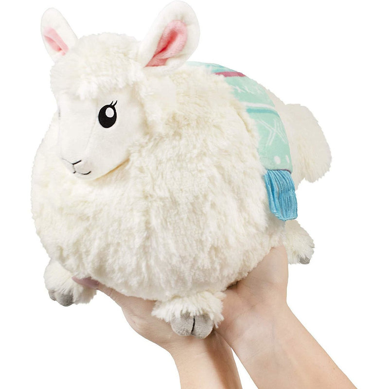Squishable Mini Little Llama 7""