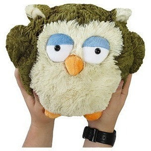 Squishables - Squishable Mini Owl 7""