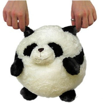 "Squishable Mini Panda 7"" - Squishables - Anglo Dutch Pools and Toys"
