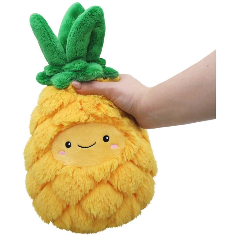 Squishables - Squishable Mini Pineapple 7""