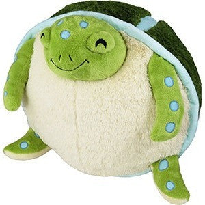"Squishable Sea Turtle 15"" - Squishables - Anglo Dutch Pools and Toys"