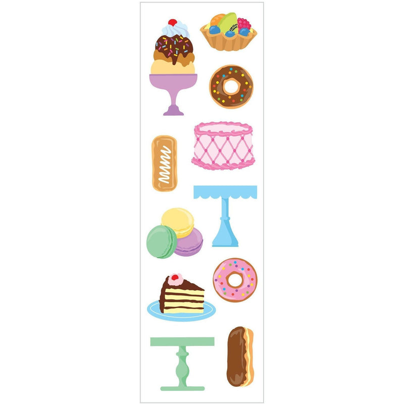 Mr.s Grossman's Sweet Treats Stickers