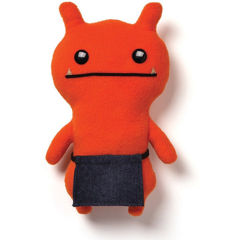 "Uglydoll 11"" Origins Wage - Licensed Plush Characters - Anglo Dutch Pools and Toys"