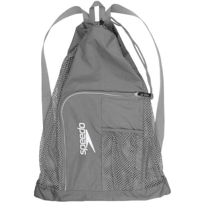 Speedo Deluxe Ventilator Mesh Bag - Swim Bags and Towels - Anglo Dutch Pools and Toys