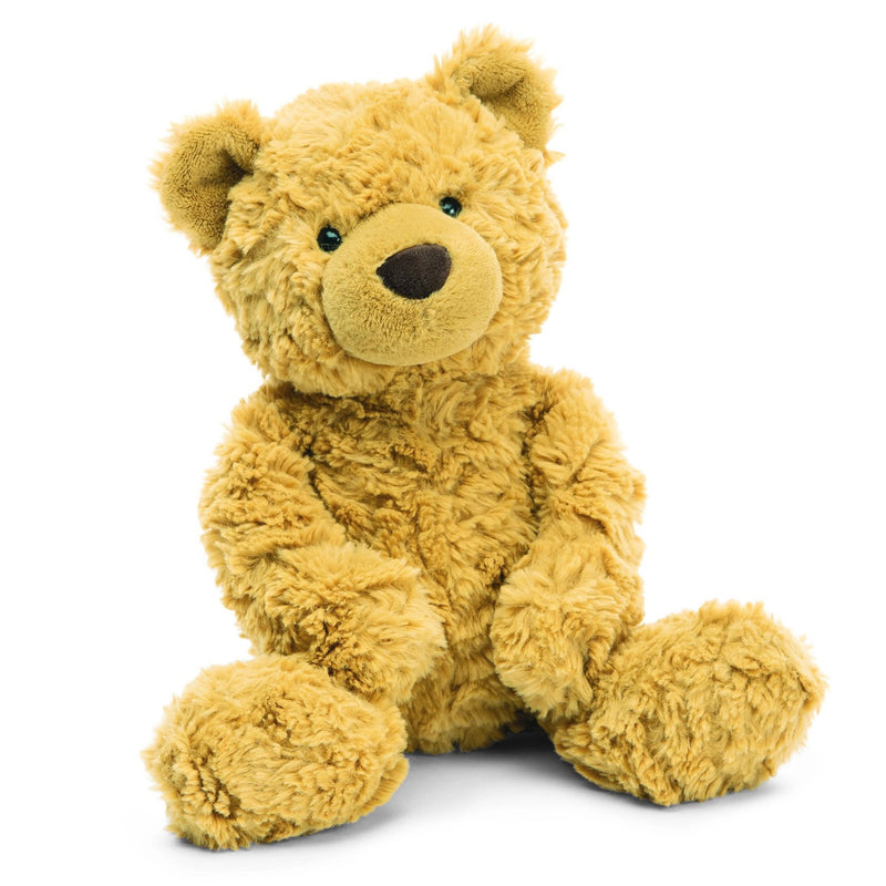 Teddy Bears - Jellycat Baxter Bear 17""