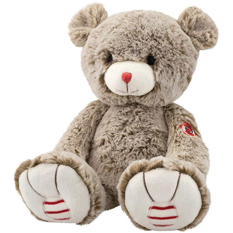 Kaloo Rouge Medium Bear-Sandy Beige