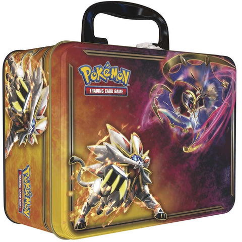 Trading Cards - Pokémon TCG: Collector Chest 2017