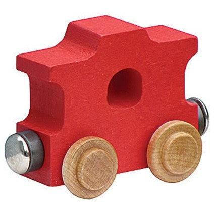 Maple Landmark Name Train Accessory Vehicles- Caboose- Anglo Dutch Pools & Toys  - 2