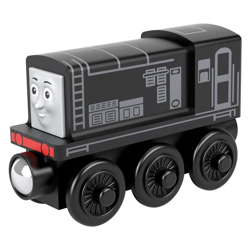 Trains And Train Sets - Thomas & Friends Wooden Diesel Engine